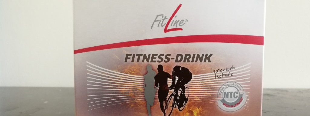 fitline fitness drink